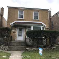 Rental info for 2613 W Balmoral Ave in the Lincoln Square area