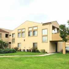 Rental info for 1st St, Stanton, CA 90680 in the Anaheim area