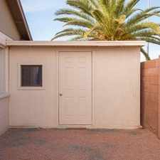 Rental info for House For Rent In Phoenix.