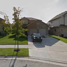 Rental info for 6876 shannon dr in the Niagara Falls area