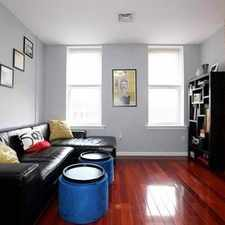Rental info for 1826 Willow Avenue in the Union City area