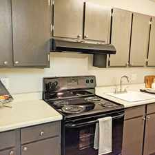 Rental info for Admiral Apartments in the San Antonio area