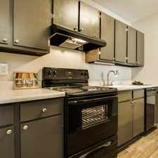Rental info for Admiral Apartments in the Camelot area