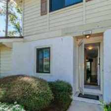 Rental info for 1502 Marsh Cove Ln Ponte Vedra Beach Two BR, Charming townhouse