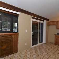 Rental info for Nicely Remodeled 2 Bedroom 1 Bath Home