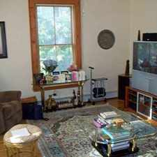 Rental info for 53 High Street in the Newton Upper Falls area