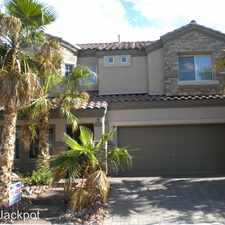 Rental info for 329 Orchid Oasis Ave.