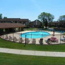 Rental info for 3985 W. College Ave 5 in the Franklin area