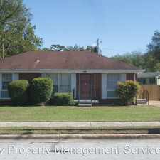 Rental info for 3002 Merry Oaks Dr NW in the 35810 area