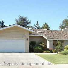 Rental info for 7905 CALLE TORCIDO in the Bakersfield area