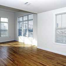 Rental info for 400 Passaic Ave in the 07104 area