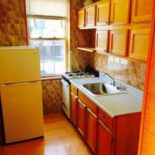 Rental info for 1945 Allegheny Ave - Unit 3 in the Port Richmond area