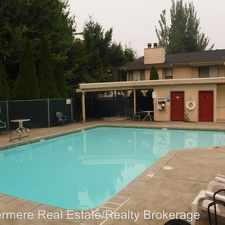 Rental info for 8408 18th Ave W #2-202