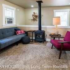 Rental info for 1355 NW Baltimore - Baltimore1355