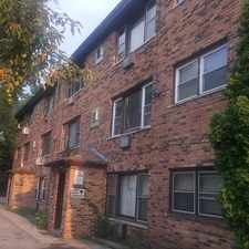 Rental info for 1379 River Dr in the Lansing area