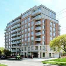 Rental info for 17 Ruddington Drive #506 in the Bayview Woods-Steeles area