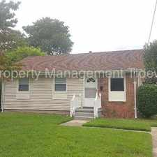 Rental info for RENOVATED 3 BEDROOM AND 1 BATH HOME FOR RENT!!! in the Chesapeake area