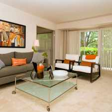 Rental info for Brookdale at Mark Center Apartment Homes