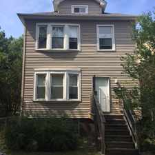 Rental info for 8426 South Brandon Avenue #2 in the South Chicago area
