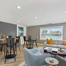 Rental info for The Fitzgerald Apartment Homes