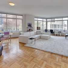 Rental info for Broadway & West 65th Street in the New York area