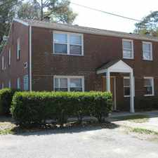 Rental info for 9611 Warwick Ave - Unit A