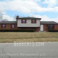 Rental info for 5708 Reswin Drive,