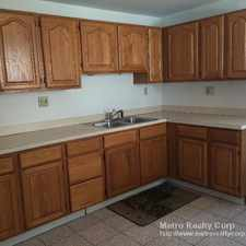 Rental info for 23 Murphy Ct. 2 in the Waltham area