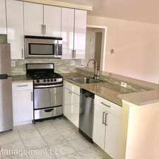 Rental info for 3022 W Queen Lane - Unit A1A in the Germantown area