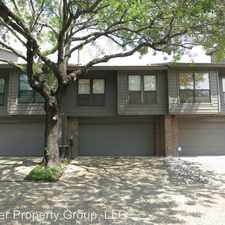 Rental info for 4104 Wycliff #3 in the North Oaklawn area