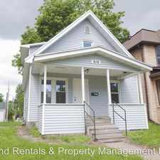 Rental info for 616 1st Avenue