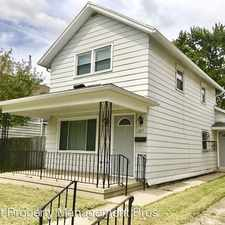 Rental info for 122 W Creighton Ave