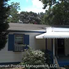 Rental info for 563 Parkchester Drive
