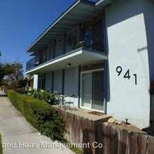Rental info for 941 Junipero Ave. in the Eastside area