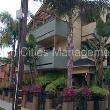 Rental info for Spacious 2 Bedroom Condo in Long Beach! in the Franklin School area