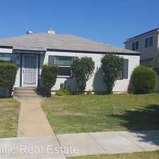 Rental info for 326-328 H Avenue in the San Diego area