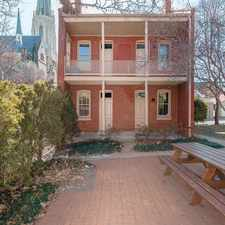Rental info for 1909 S 8th St in the Soulard area