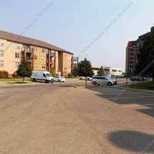 Rental info for *** TOP 4th FLOOR 2 BDRM, 2 BATH CONDO W/ HEATED U-G PARKING IN RUTHERFORD *** in the Rutherford area