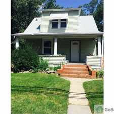 Rental info for 2814 Hillcrest Avenue (BALTIMORE COUNTY VOUCHERS ACCEPTED!) OPPORTUNITY AREA in the North Harford Road area