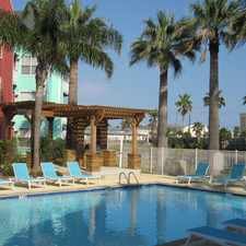 Rental info for Residence at West Beach in the Galveston area
