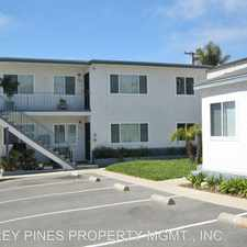 Rental info for 1238 Colusa Street in the Mission Valley West area