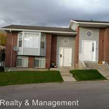 Rental info for 4411 S 2900 E in the East Millcreek area