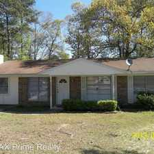 Rental info for 4 Old Dominion Court