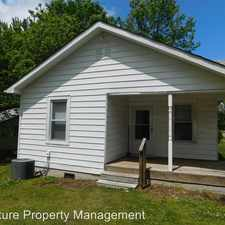 Rental info for 308 N. 21st Avenue in the Hopewell area