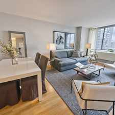 Rental info for West 43rd Strret & 10th Ave
