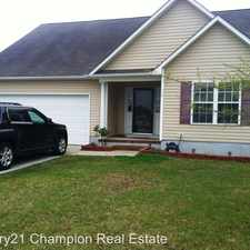 Rental info for 317 Providence Drive