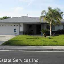 Rental info for 6508 Chewacan Dr in the Bakersfield area