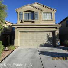 Rental info for 6404 Diego Drive
