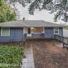 Rental info for 12009 SW 64th Ave in the Portland area