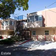 Rental info for 1301 Hearst Avenue in the 94702 area